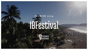 Festival Boca de Iguanas, Mexique