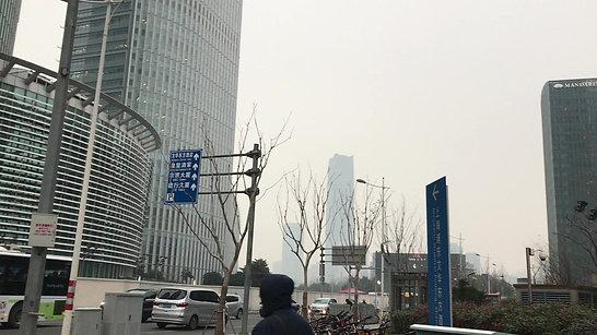 Cloudy & Overcast