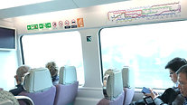 HongKongAirportTrain