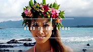 Hawaii: Chelsea Hardin - Road to Vegas