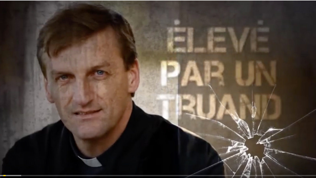 Chaîne du Père René-Luc
