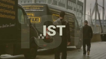 Möbel Taxi Hannover