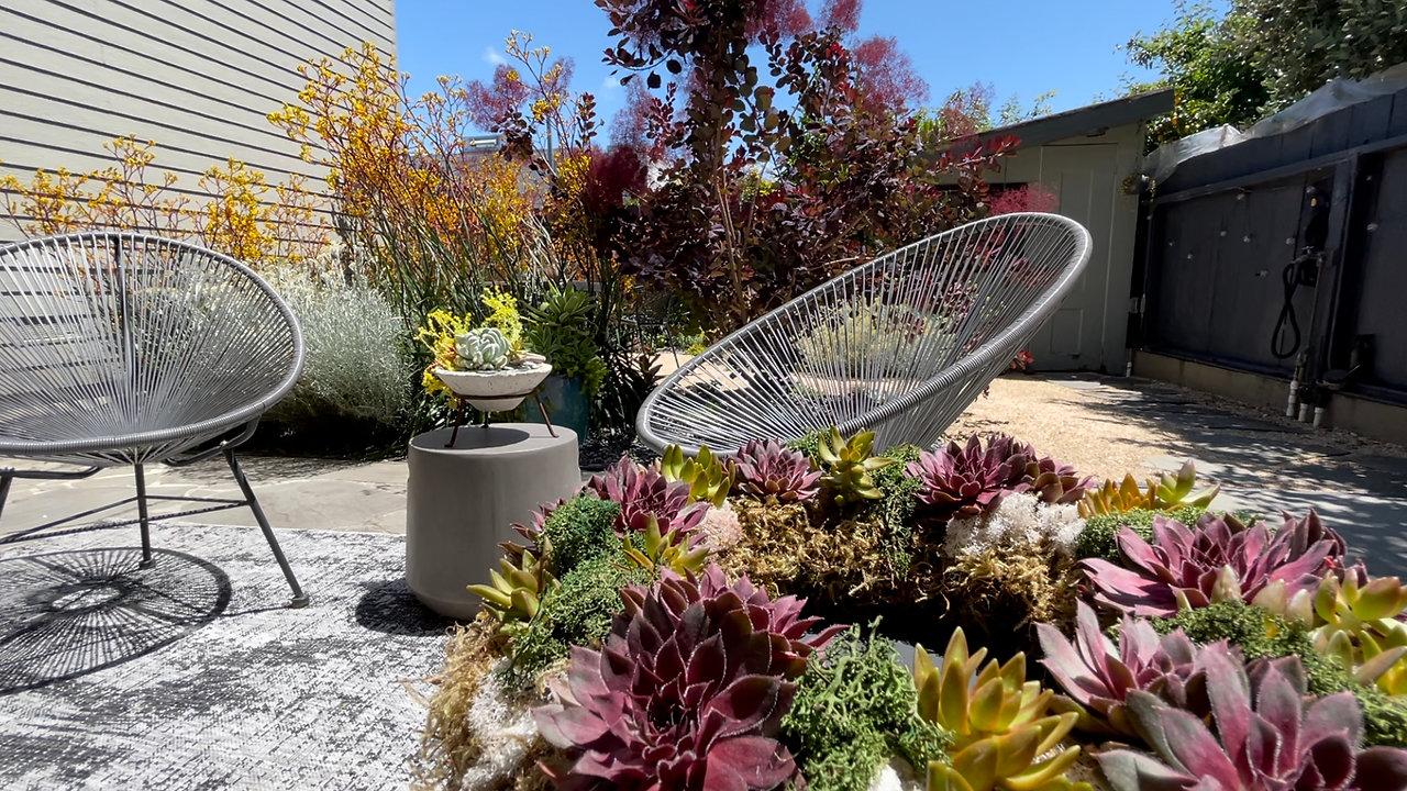 Garden & Product Design
