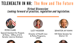 Telehealth in NH: The Now & The Future