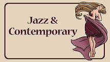 Terpsichorean Jazz & Contemporary