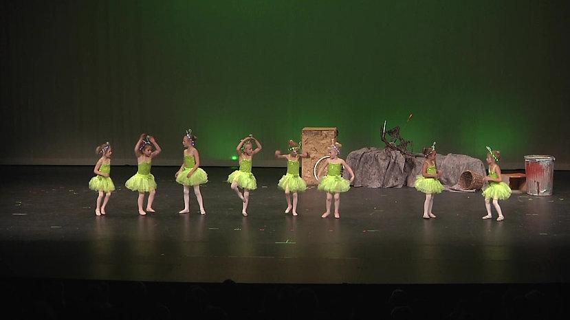 Ballet 6-7
