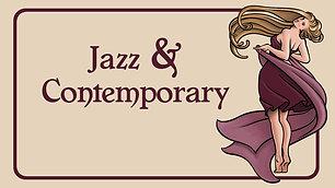 TDS - Jazz and Contemporary Program
