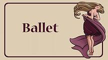 Terpsichorean Ballet