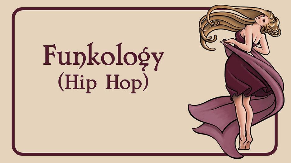 TDS - Funkology Program