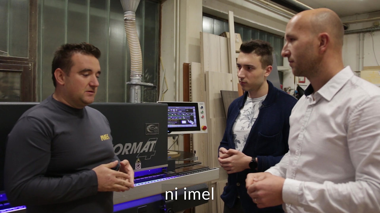 Marko Đalić (Amek d.o.o.) - intervju