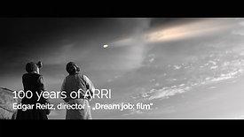"ARRI 100 - Edgar Reitz ""Traumberuf Film"" (2017)"