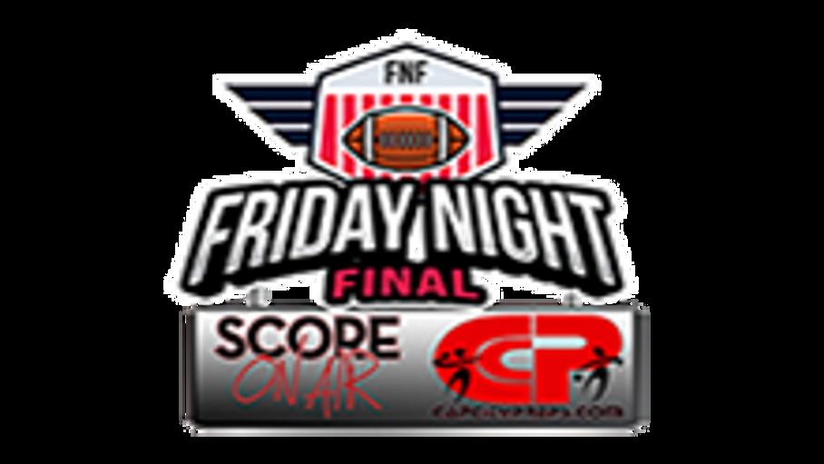 2020 Central Ohio high school football highlights