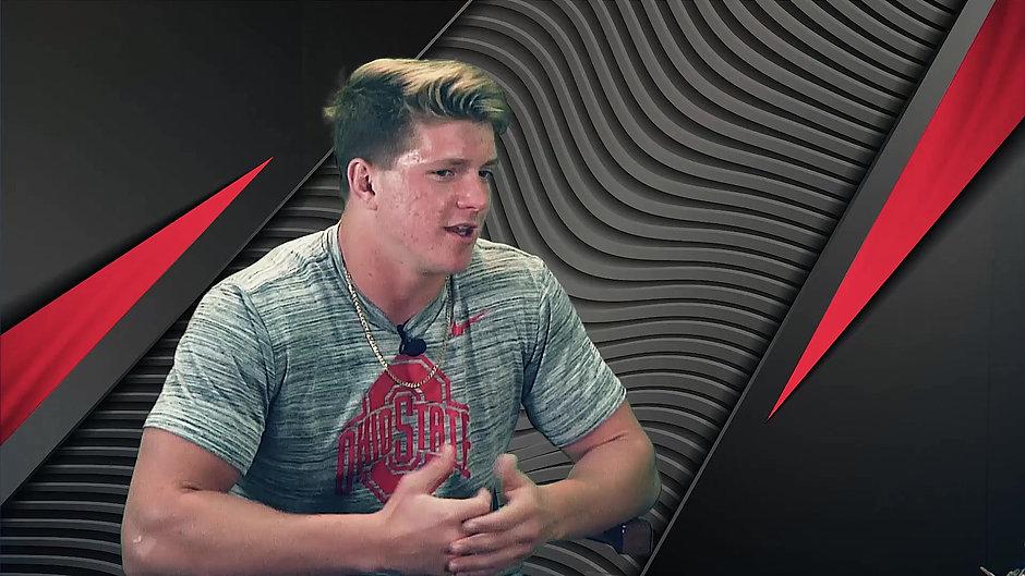 Athlete/Coach Interviews