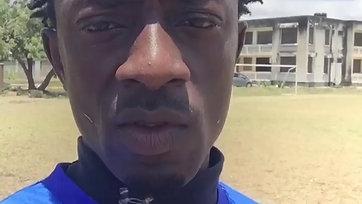 Juma Kaseja explain why his team start the league with failure