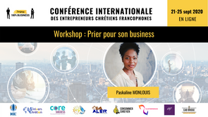 Prier pour son business