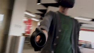 A Peak into Virtual Reality