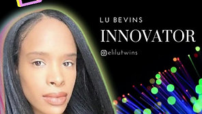 GLOw In the Dark Innovation with Lu Bevins