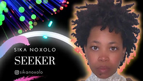 GLOw In the Dark Knowledge with SIKA Noxolo