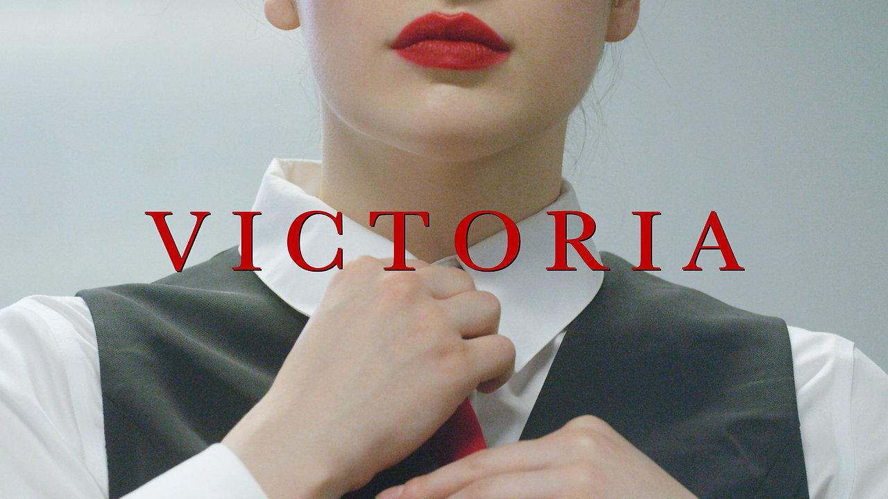 Victoria - An Eric Chen short film