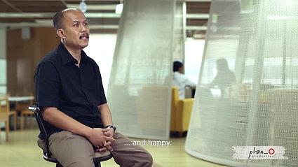 AXA Financial Indonesia - Claim Nasabah