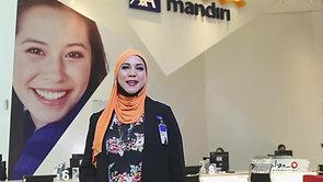 AXA Financial Indonesia Recruitment Video