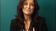 Florence Sandis - interview portrait