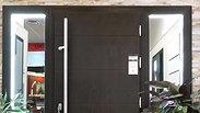 Uuendatud uksesalong