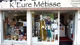 K'Eure Métisse La Boutique
