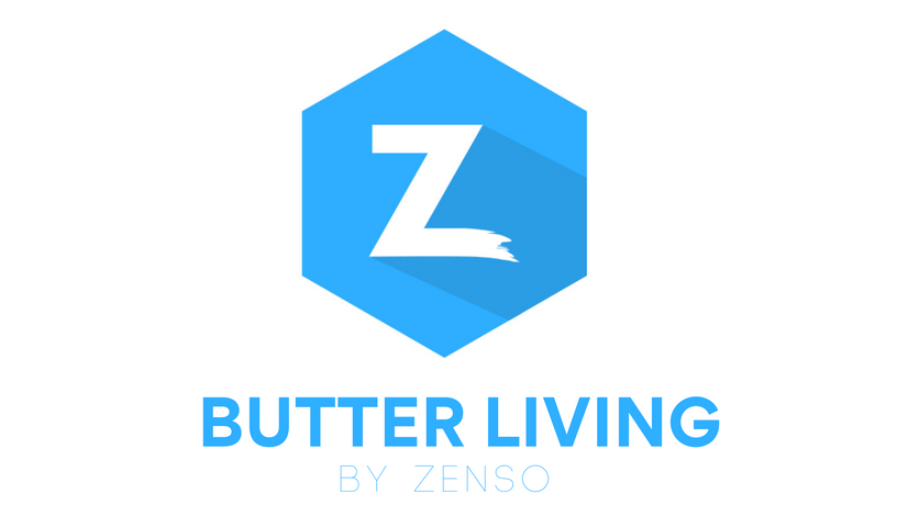 Butter Living by Zenso