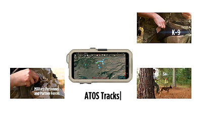ATOS - Track What Matters
