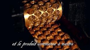 Épisode 3 • WebSérie Patisserie Chocolaterie Lemoy Metz
