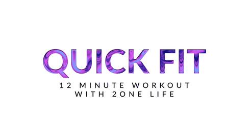 Quick Fit #1