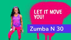 Zumba N 30