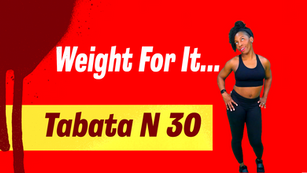 Tabata N 30
