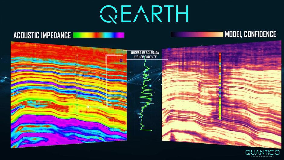 QEarth Real-Time