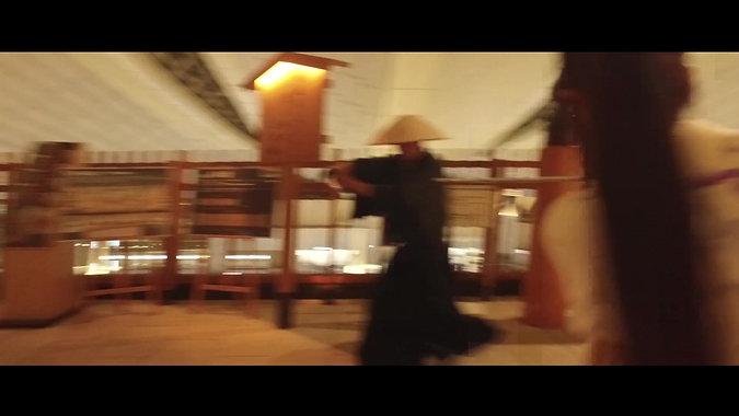 SAMURAI FILM