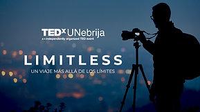TEDxUNebrija  - Limitless 2019