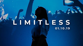 Limitless - Experience Day