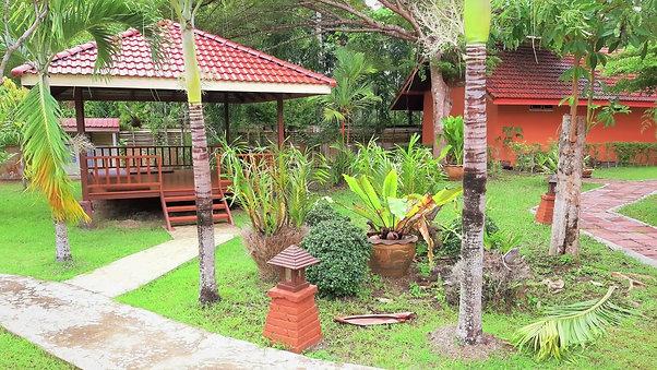 Andamanee Boutique Resort Krabi