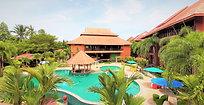Andamanee Boutique Resort Krabi ( อันดามณี บูทีค รีสอร์ท กระบี่)