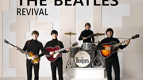 The Beatles Revival - Help!