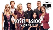 Maturitní klip | Beverly Hills 90210 | SOŠ CL
