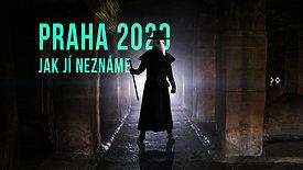 PRAHA 2020 - Jak jí neznáme | 3D fotografické hudební slideshow | Covid 19