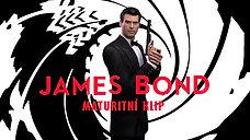 Maturitní klip | James Bond | Sportovní gymnázium Kladno