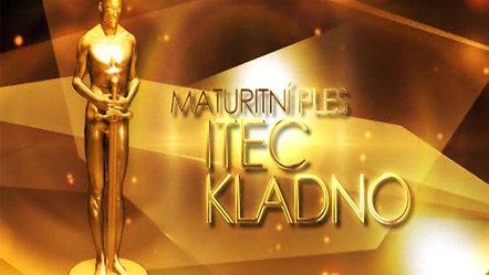 Maturitní klip | Předávání filmových Oskarů | ITEC