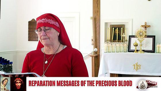 Reparation messages Part 1