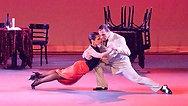 Mariana Parma Dance Reel