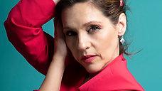 Mariana Parma's:  Spanish Reel