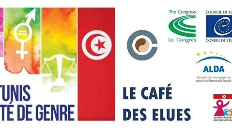 Cafe des élues