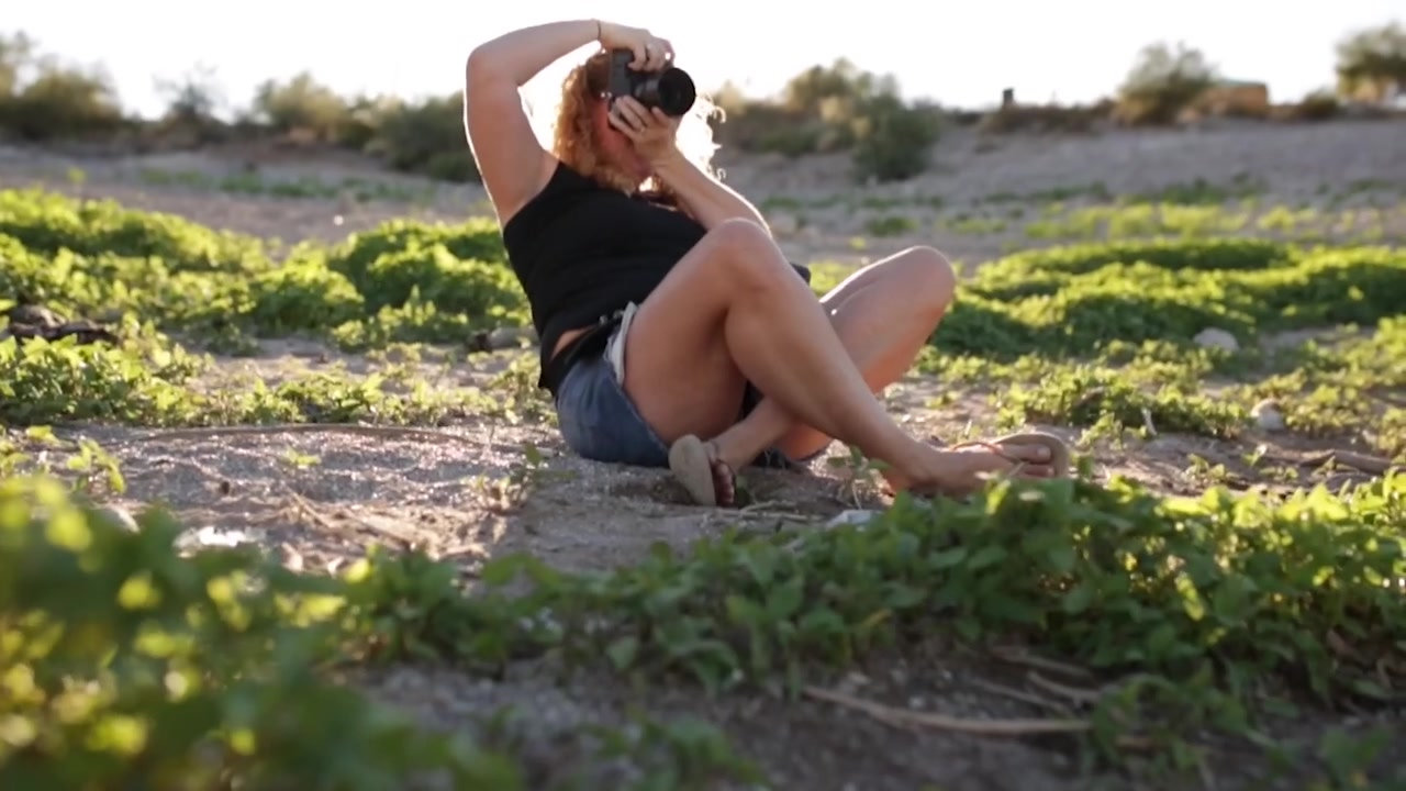 Sarah Promo Video